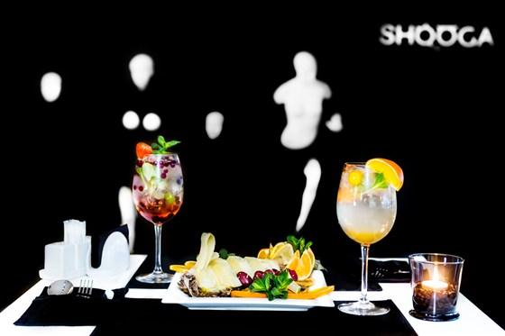 Ресторан Shooga - фотография 14