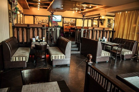 Ресторан Траттория - фотография 2