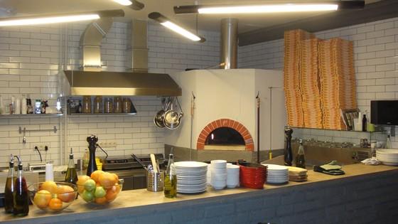 Ресторан Semplice - фотография 5
