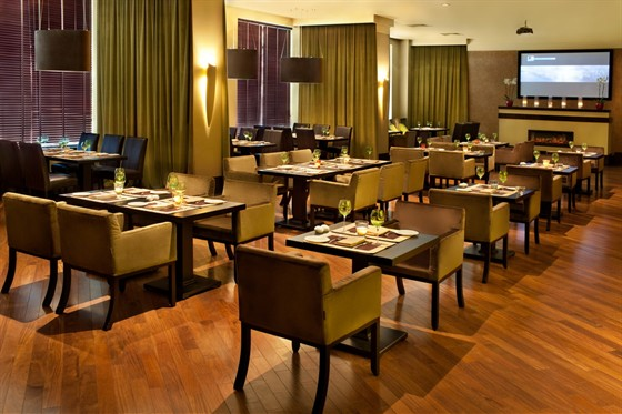 Ресторан Wish - фотография 2