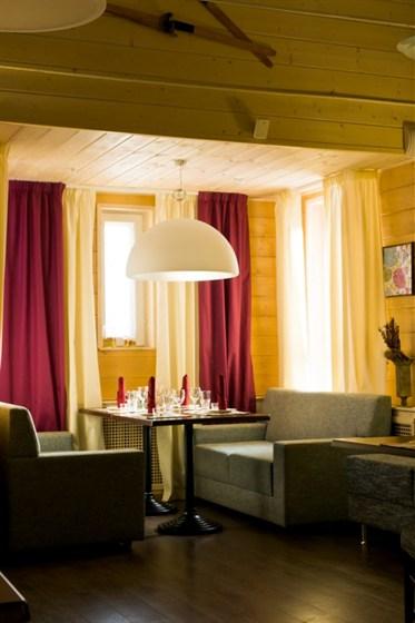 Ресторан Морошка - фотография 10
