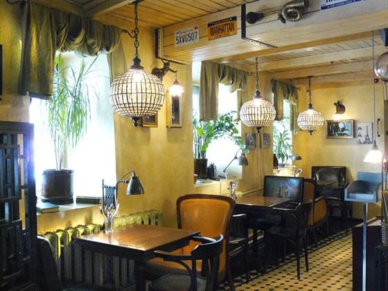 Ресторан Тако - фотография 5