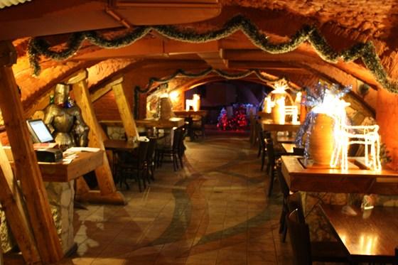 Ресторан Богемиус - фотография 2