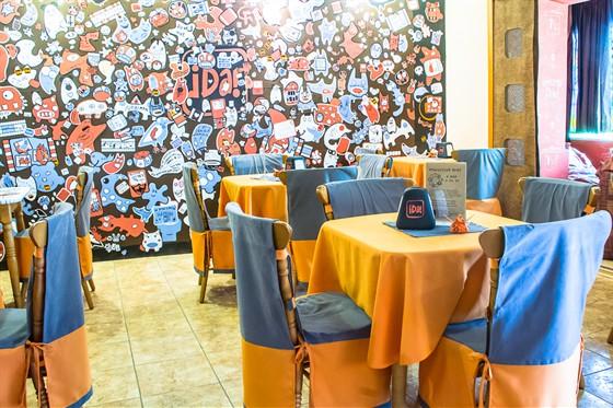 Ресторан Ida - фотография 8