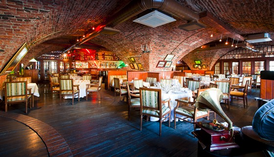 Ресторан Старая таможня - фотография 8