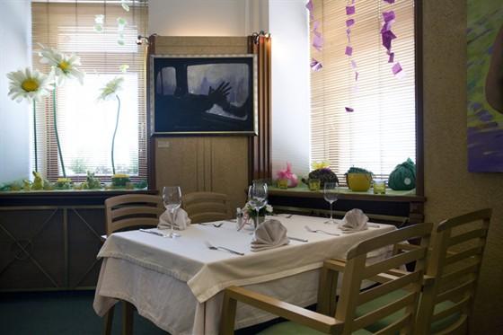 Ресторан Дориан Грей - фотография 5