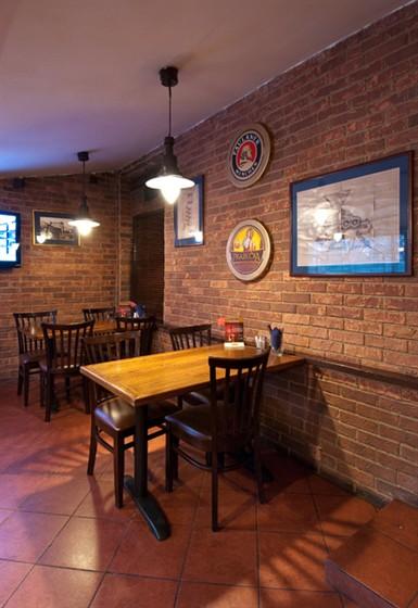 Ресторан Пробка - фотография 16