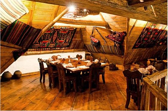 Ресторан Первак - фотография 28