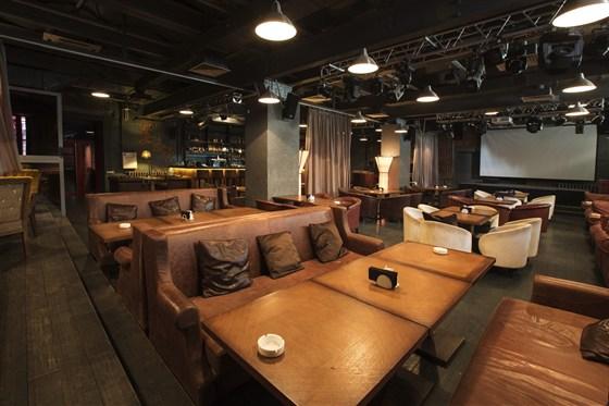 Ресторан Art Clumba/Fassbinder - фотография 7