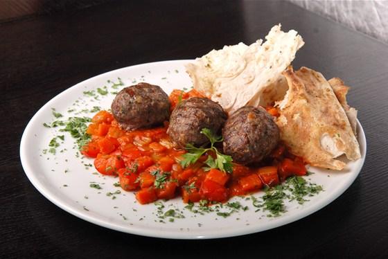 Ресторан Дубинин - фотография 13 - Кебаб