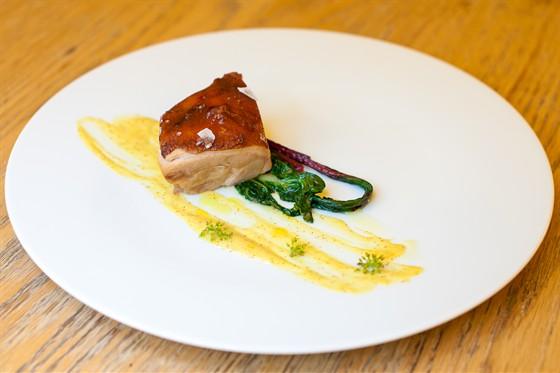 Ресторан Золотой - фотография 32 - летние блюда
