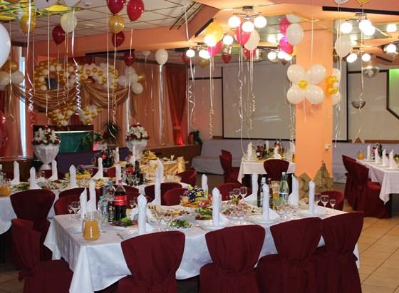 Ресторан 123 - фотография 2