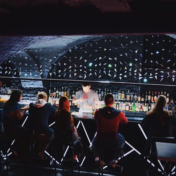 Ресторан Thirteen Bar - фотография 2