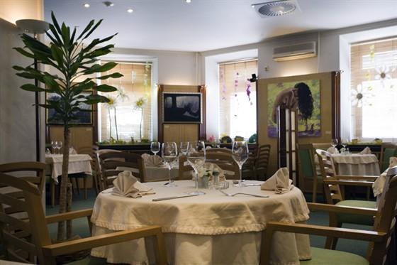 Ресторан Дориан Грей - фотография 7