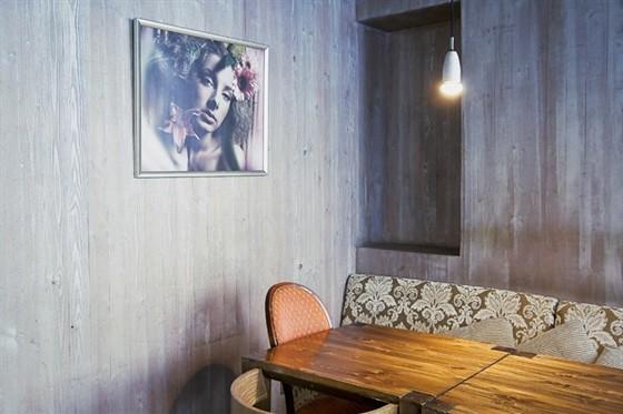 Ресторан Фасоль - фотография 7