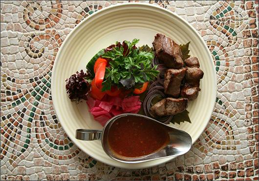 Ресторан Тбилисо - фотография 1