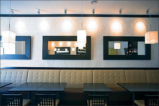 Ресторан Цветение сакуры - фотография 1