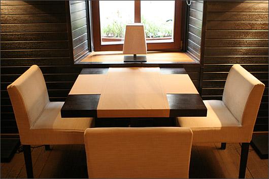 Ресторан Cibo e Vino - фотография 11