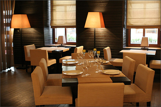 Ресторан Cibo e Vino - фотография 19