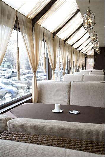 Ресторан Emporio café - фотография 23