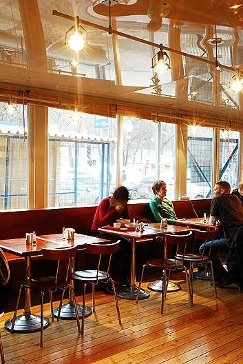 Ресторан Удонъясан - фотография 7