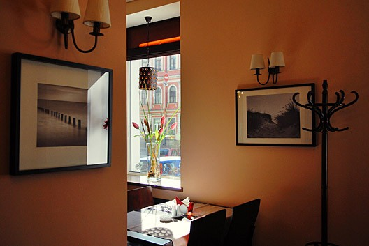 Ресторан Sofra - фотография 6