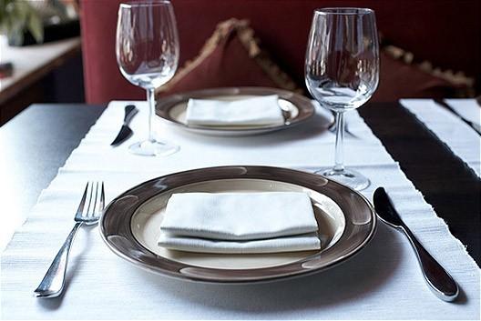 Ресторан Du - фотография 5