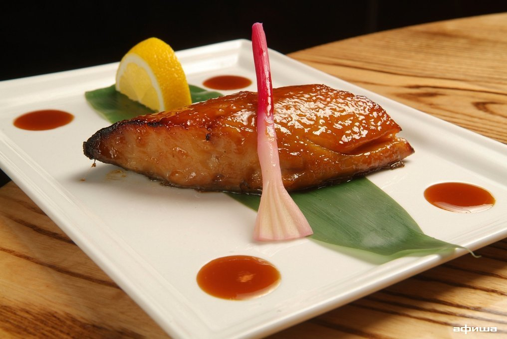 Ресторан Nobu - фотография 14