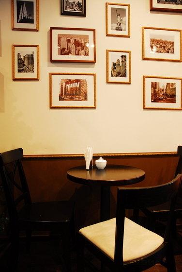 Ресторан Friends Forever - фотография 12