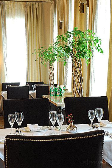 Ресторан Гусятникофф - фотография 9