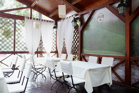 Ресторан Ла Манча - фотография 7