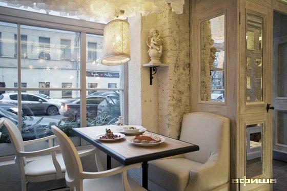 Ресторан Счастье - фотография 10