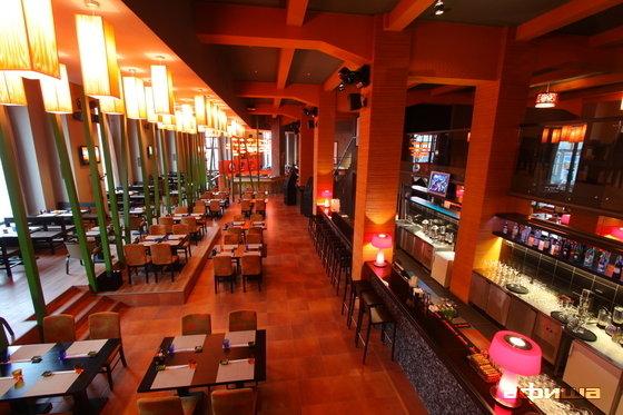 Ресторан Суши румба - фотография 1