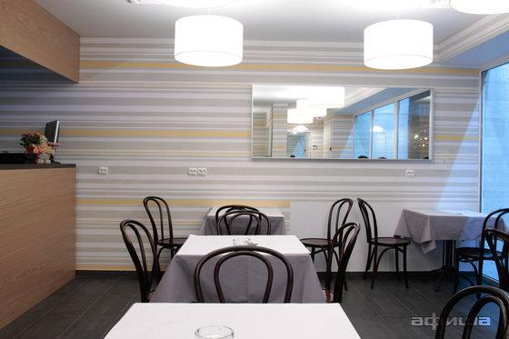 Ресторан Квартира №286 - фотография 1