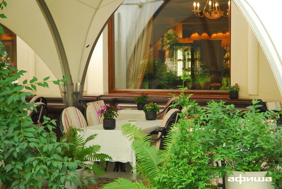 Ресторан Vicolo - фотография 13
