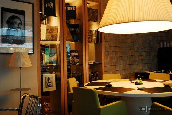 Ресторан Room - фотография 14