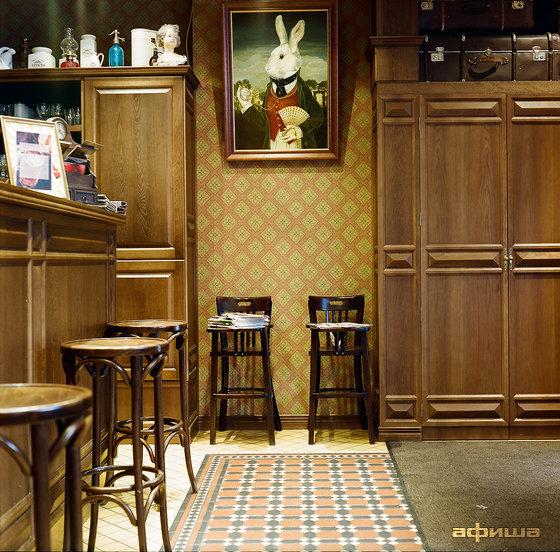Ресторан White Rabbit - фотография 8