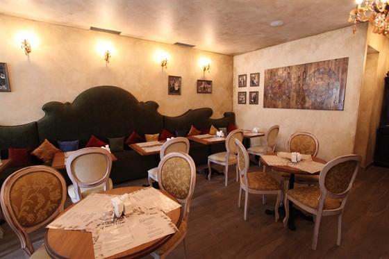 Ресторан Veranda - фотография 2