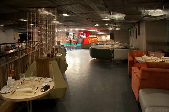 Ресторан Rete - фотография 4