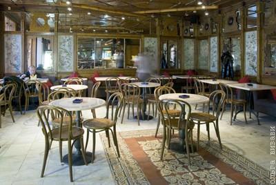 Ресторан Абрикосов - фотография 10