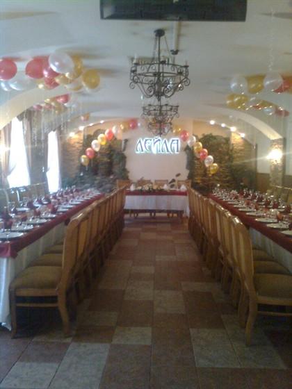 Ресторан Лейла - фотография 5