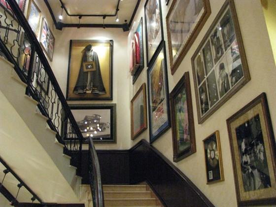 Ресторан Hard Rock Café - фотография 2