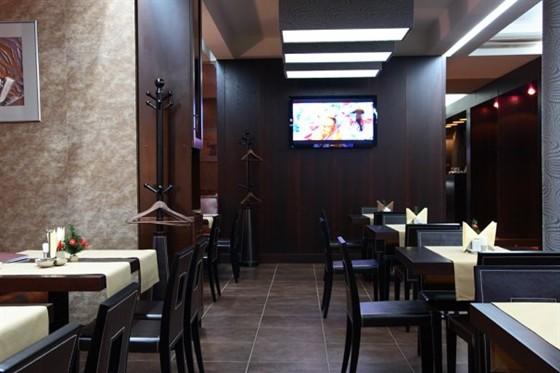Ресторан Бергамот - фотография 9