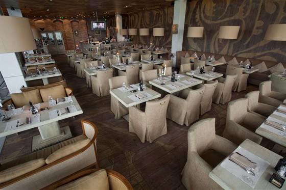 Ресторан Bocconcino - фотография 5