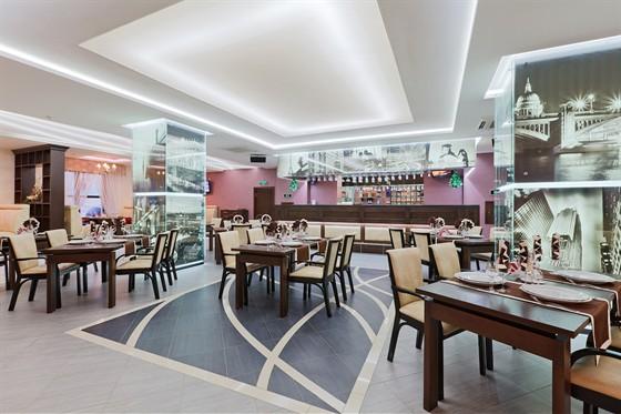 Ресторан Фиолет - фотография 4