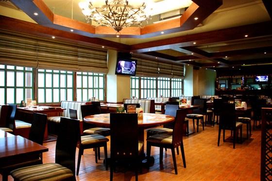 Ресторан Вилладж - фотография 5