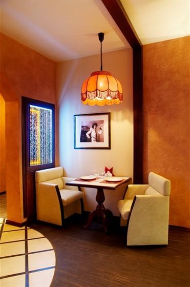 """Ресторан Дон Иван - фотография 20 - Столик на двоих в ресторане """"Дон Иван"""""""