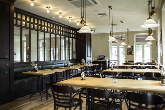 Ресторан Козловица - фотография 5