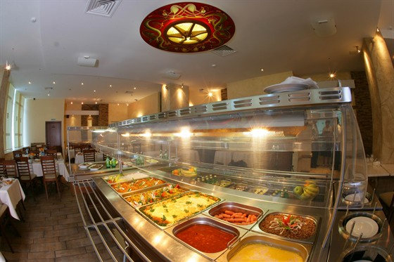 Ресторан Карелия - фотография 4
