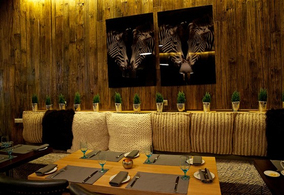 Ресторан Il Camino - фотография 5
